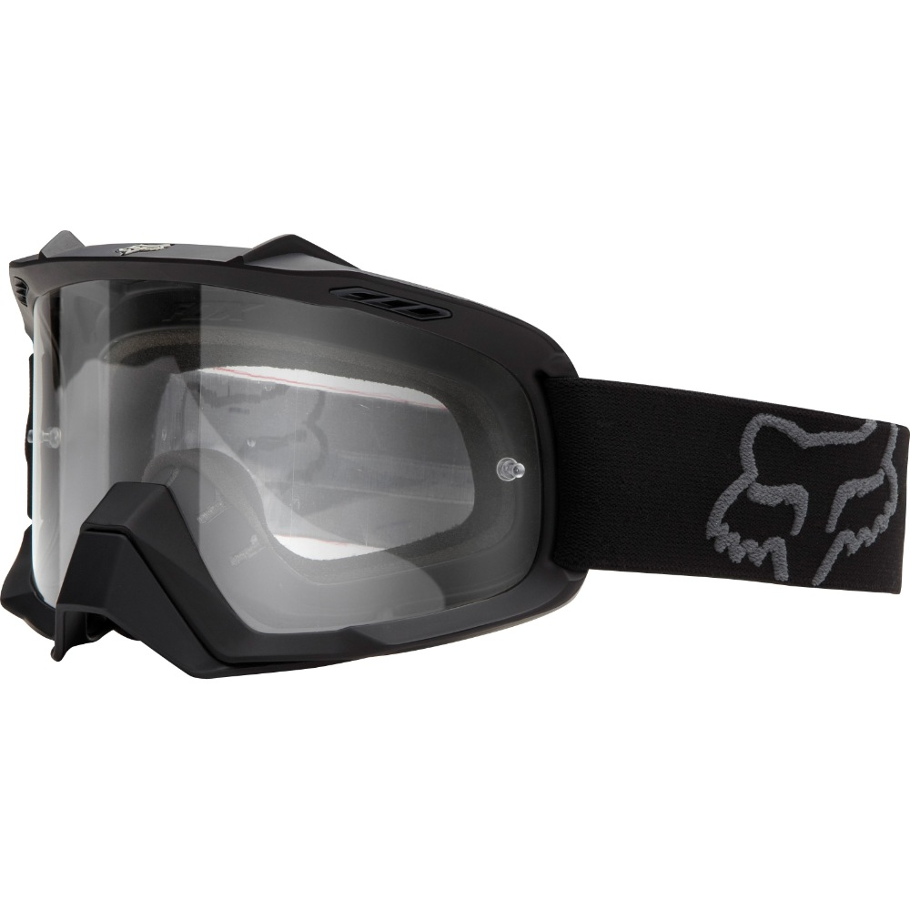 Fox Air Space Goggles (matte black)