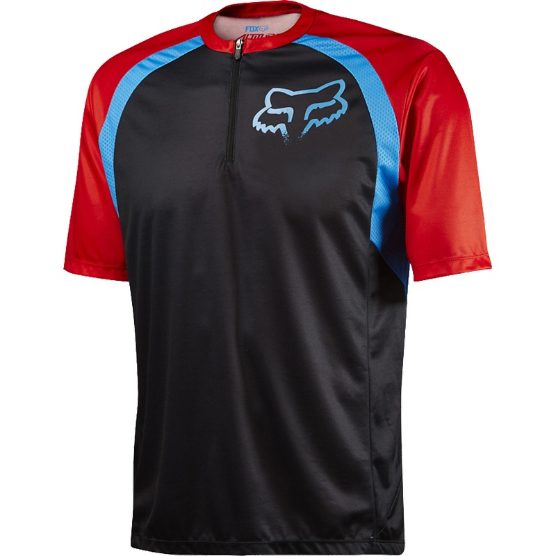 Fox Altitude Jersey (red)