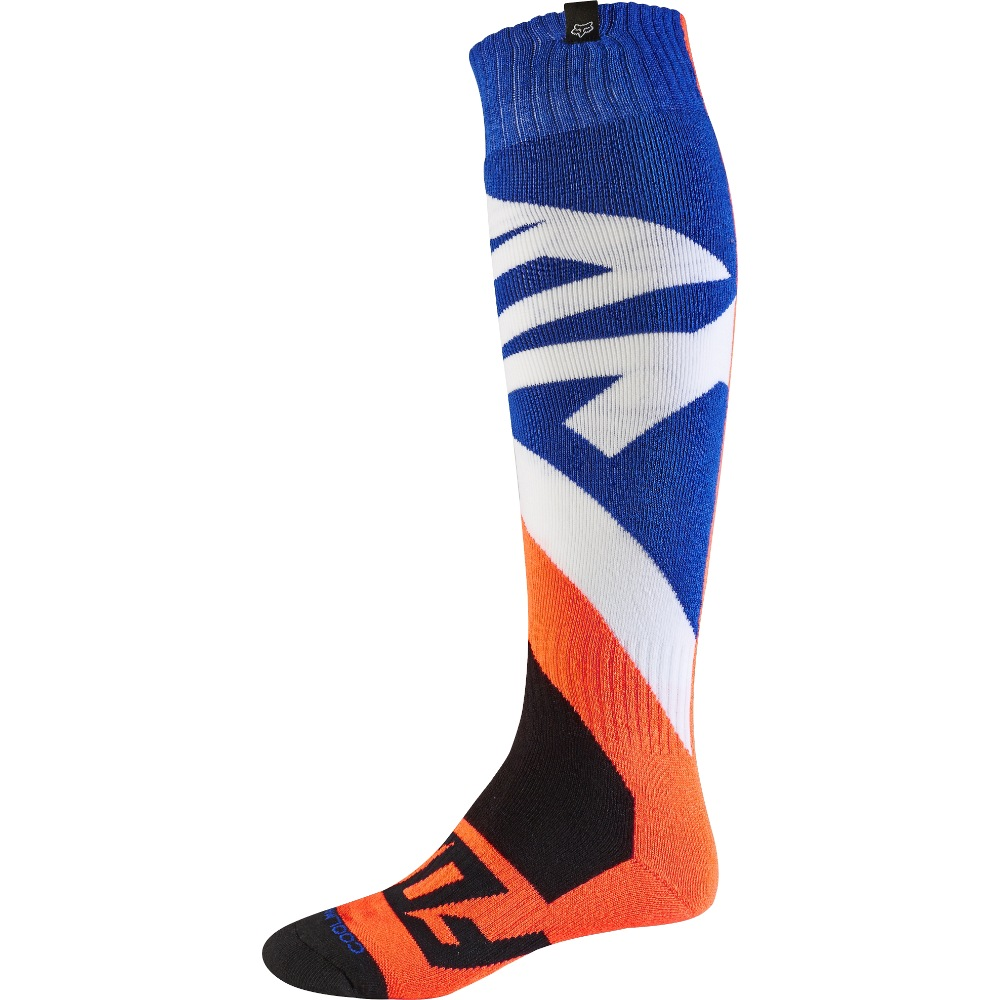 Fox Coolmax Creo MX17 Thick Sock (orange)