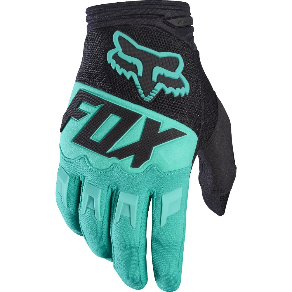 Fox Dirtpaw Race MX17 Glove (green)