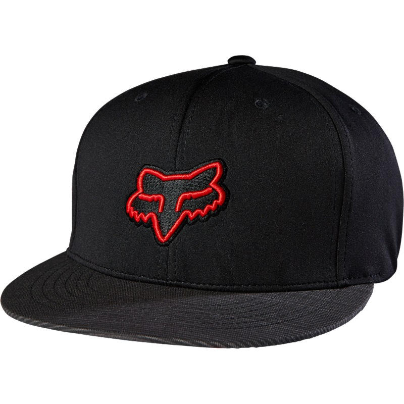 37379cff001 Fox Distain Snapback Hat