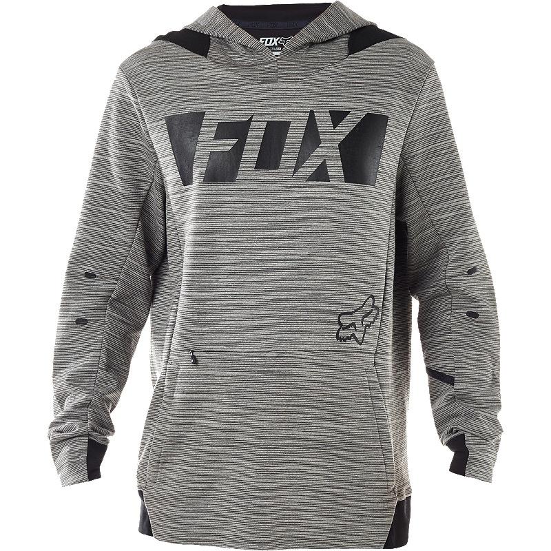 0a044d7bf6 Fox Flexair Libra Pullover Fleece