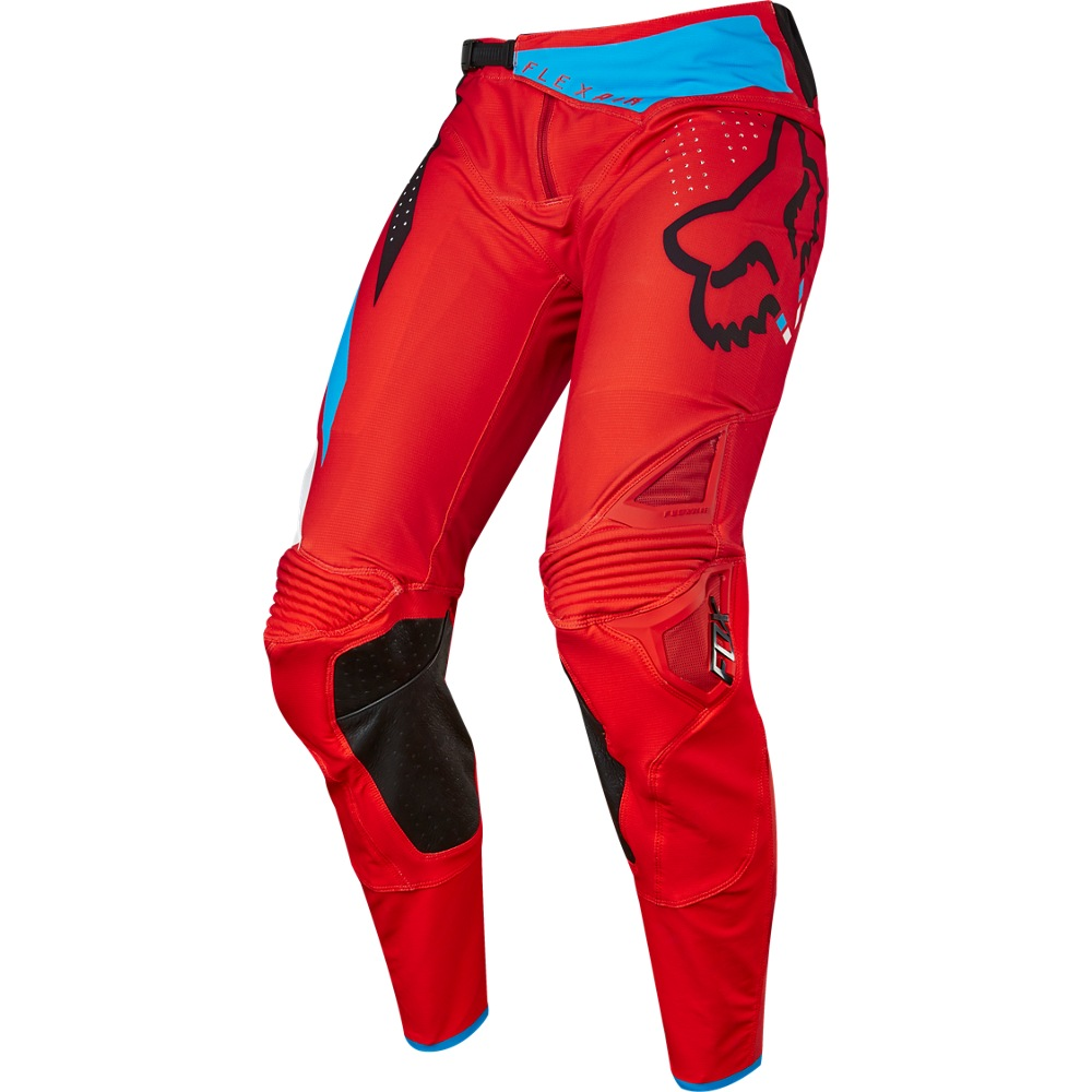 Fox Flexair Seca 17 Pant (red)