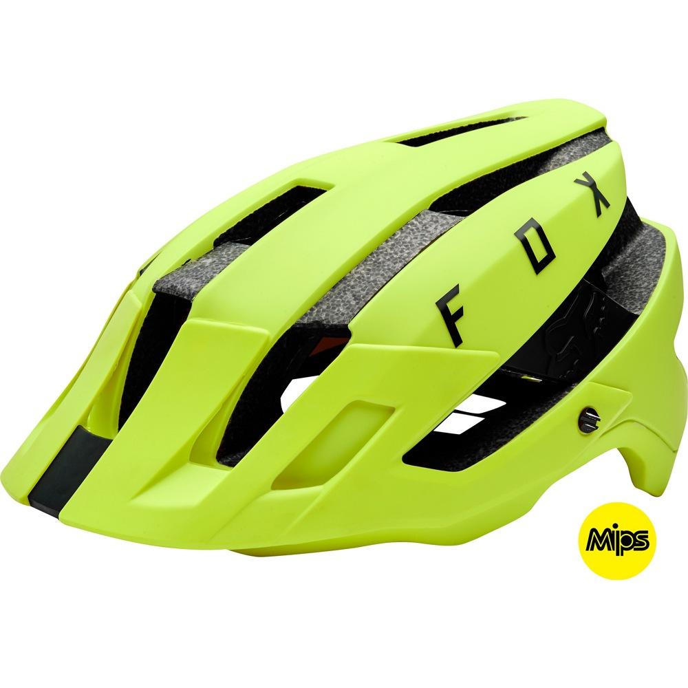 e10c69a9b Fox Flux MIPS Helmet