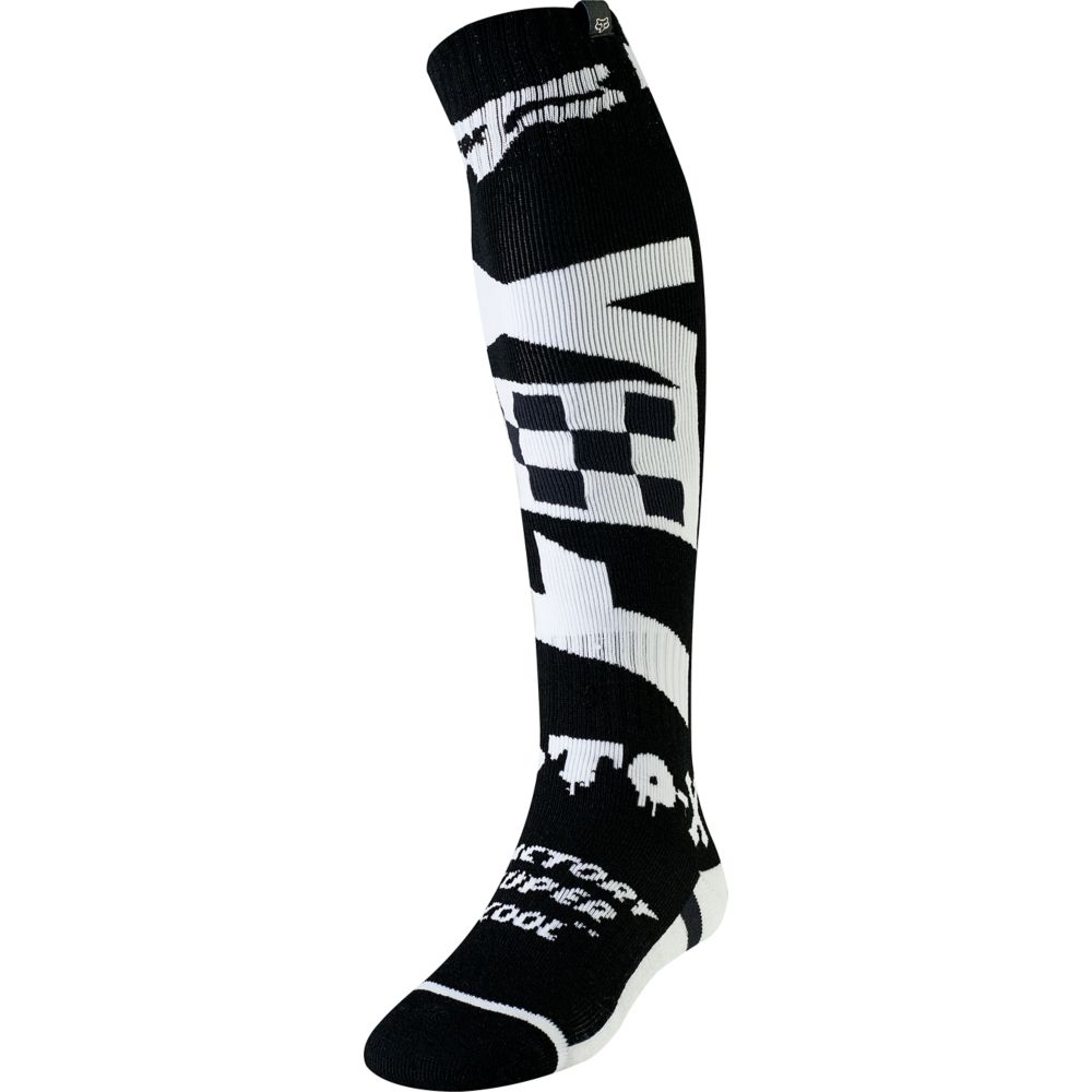 Fox FRI Czar MX18 Thick Socks