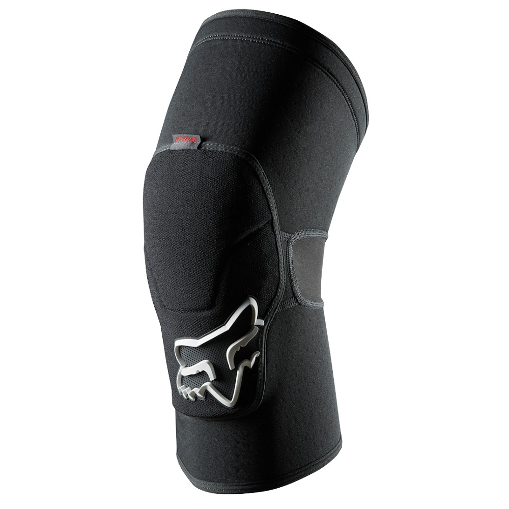 Fox Launch Enduro Knee Pad (black)