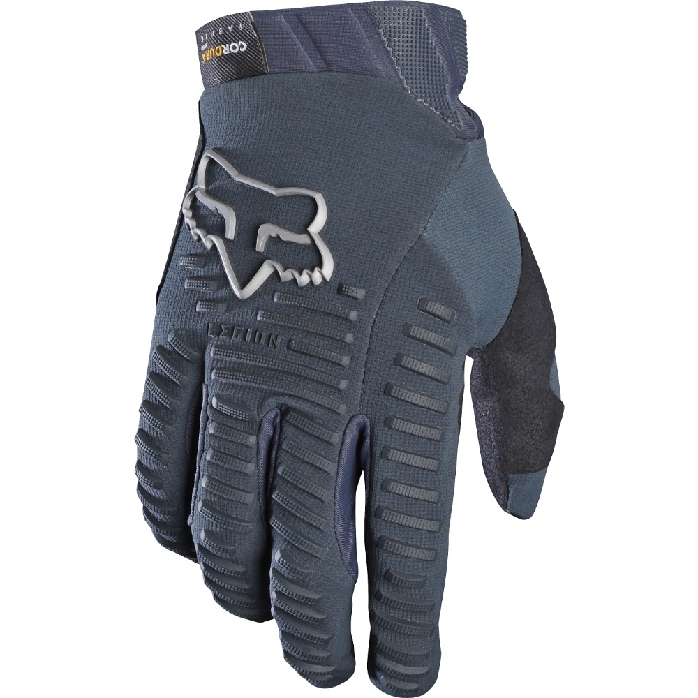 Fox Legion Glove (charcoal)