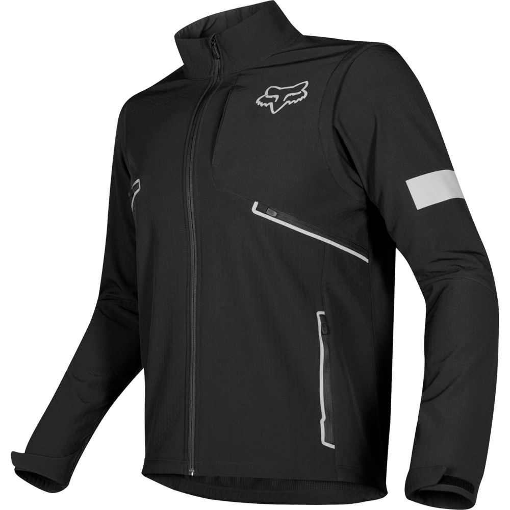 Fox Legion Softshell Jacket