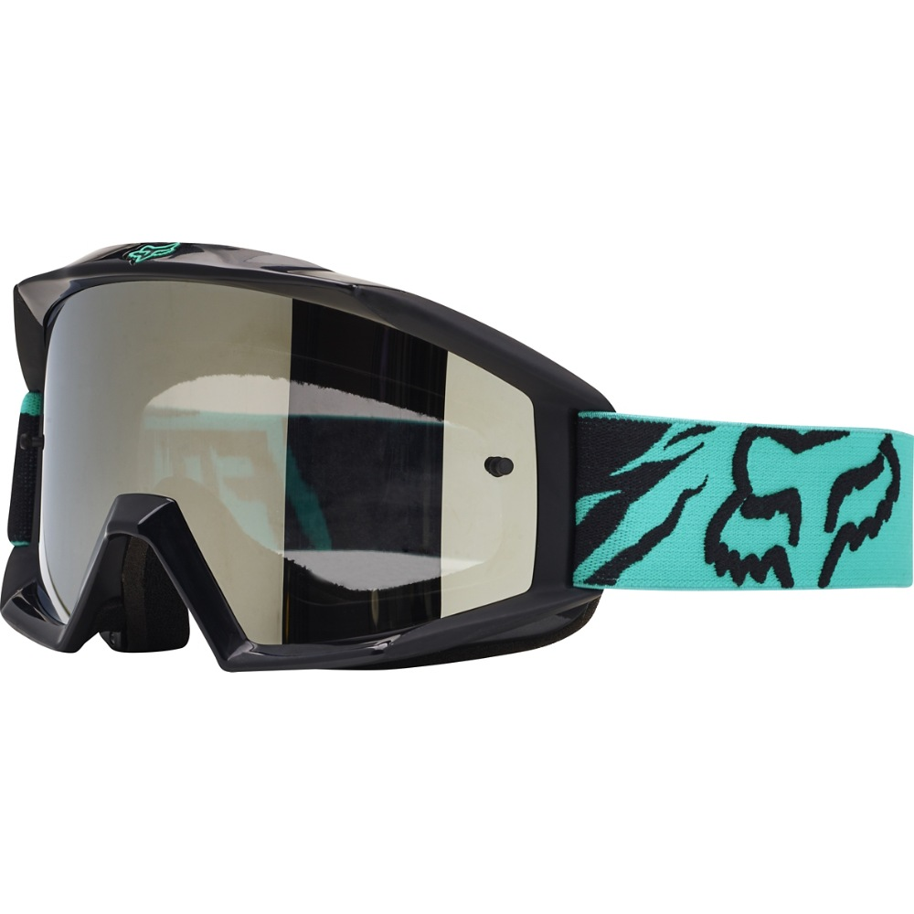 Fox Main Goggles (green)