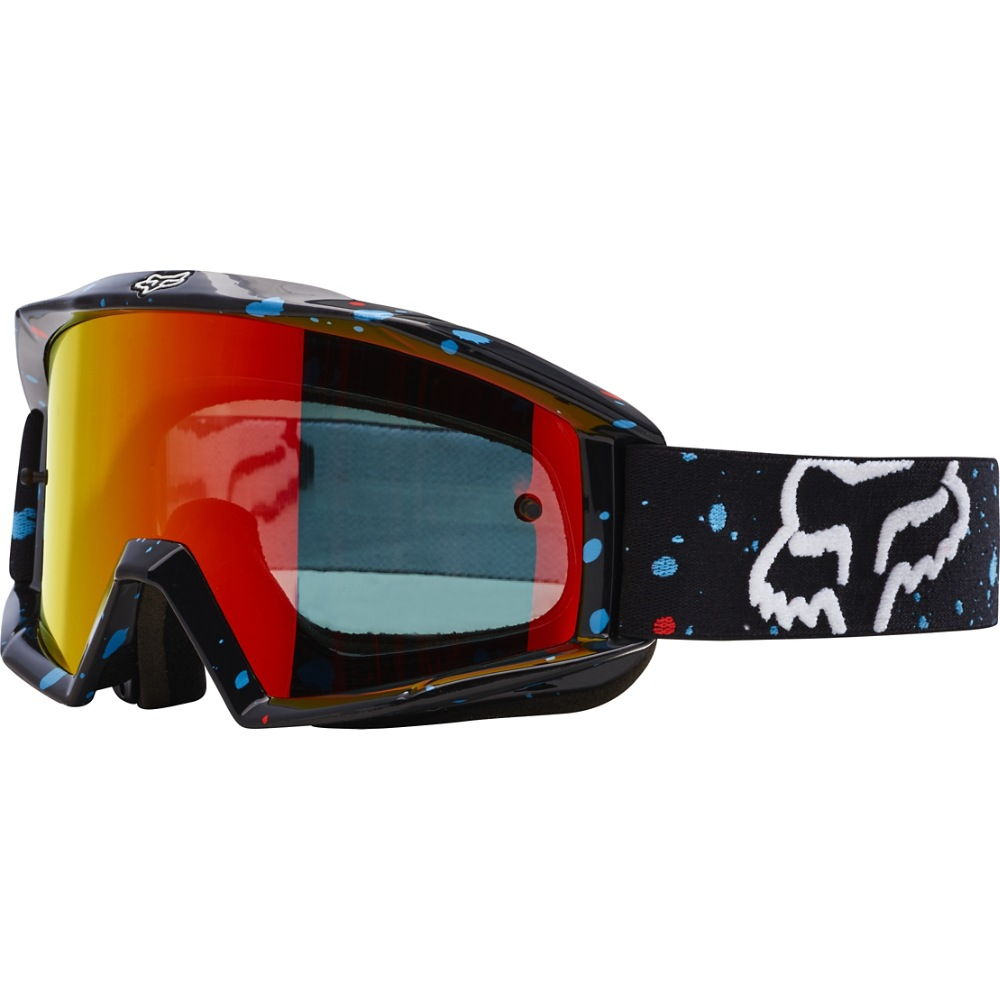Fox Main Nirv MX17 Goggles (black)