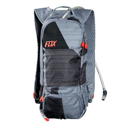 Fox Oasis Hydration Pack 2015