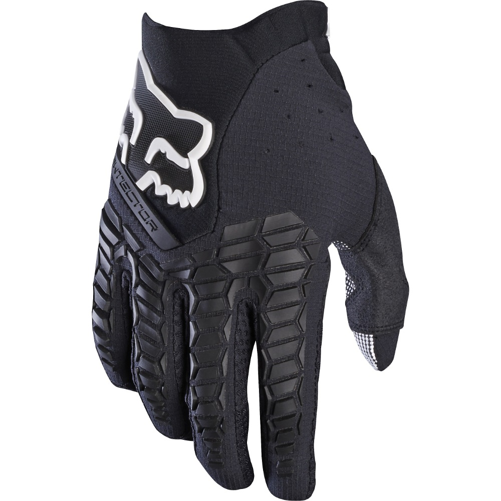 Fox Pawtector Race MX17 Glove (black)