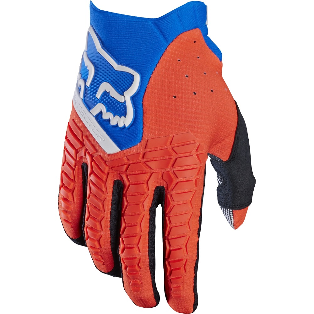 Fox Pawtector Race MX17 Glove (orange)