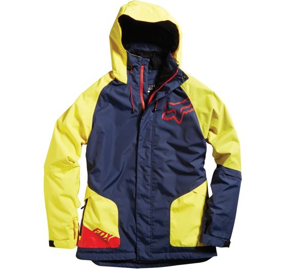 Fox Race Jacket
