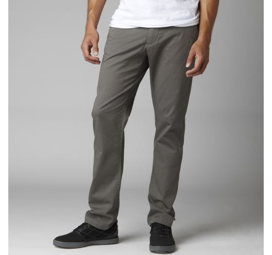 Fox Racing Selecter Chino Pant e390fa35db