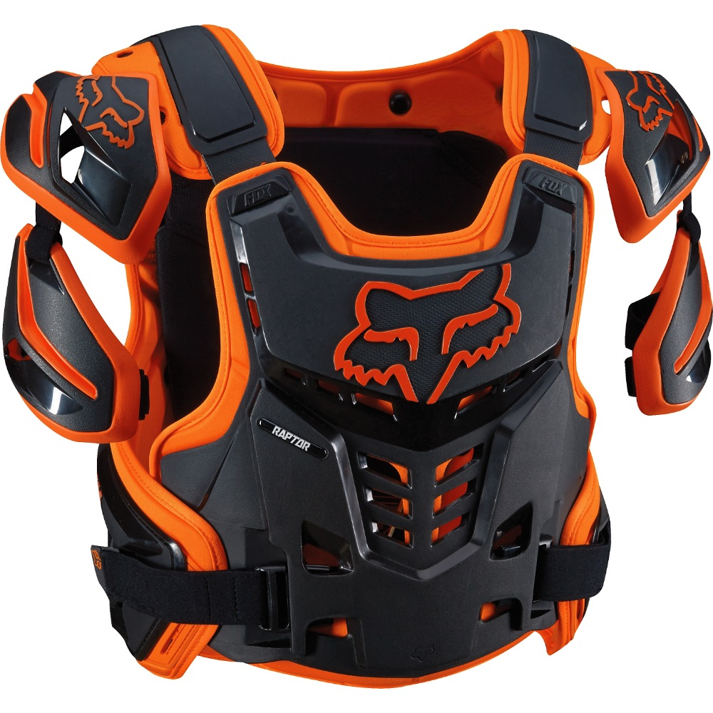 Fox Raptor Vest (orange)