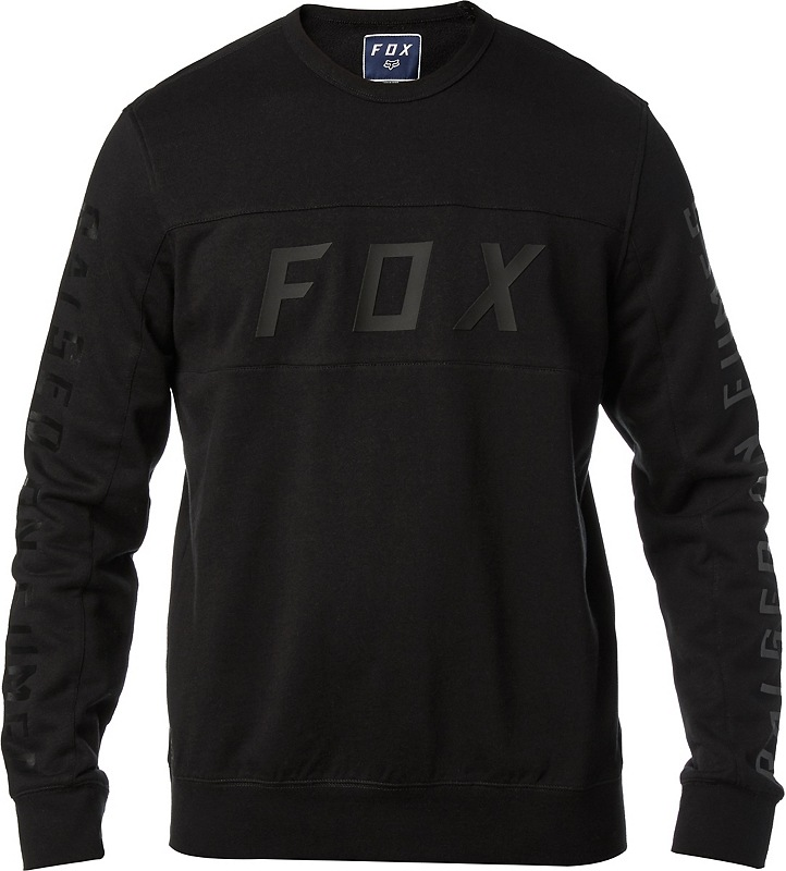 d38519dab2 Fox Rhodes Crew Fleece