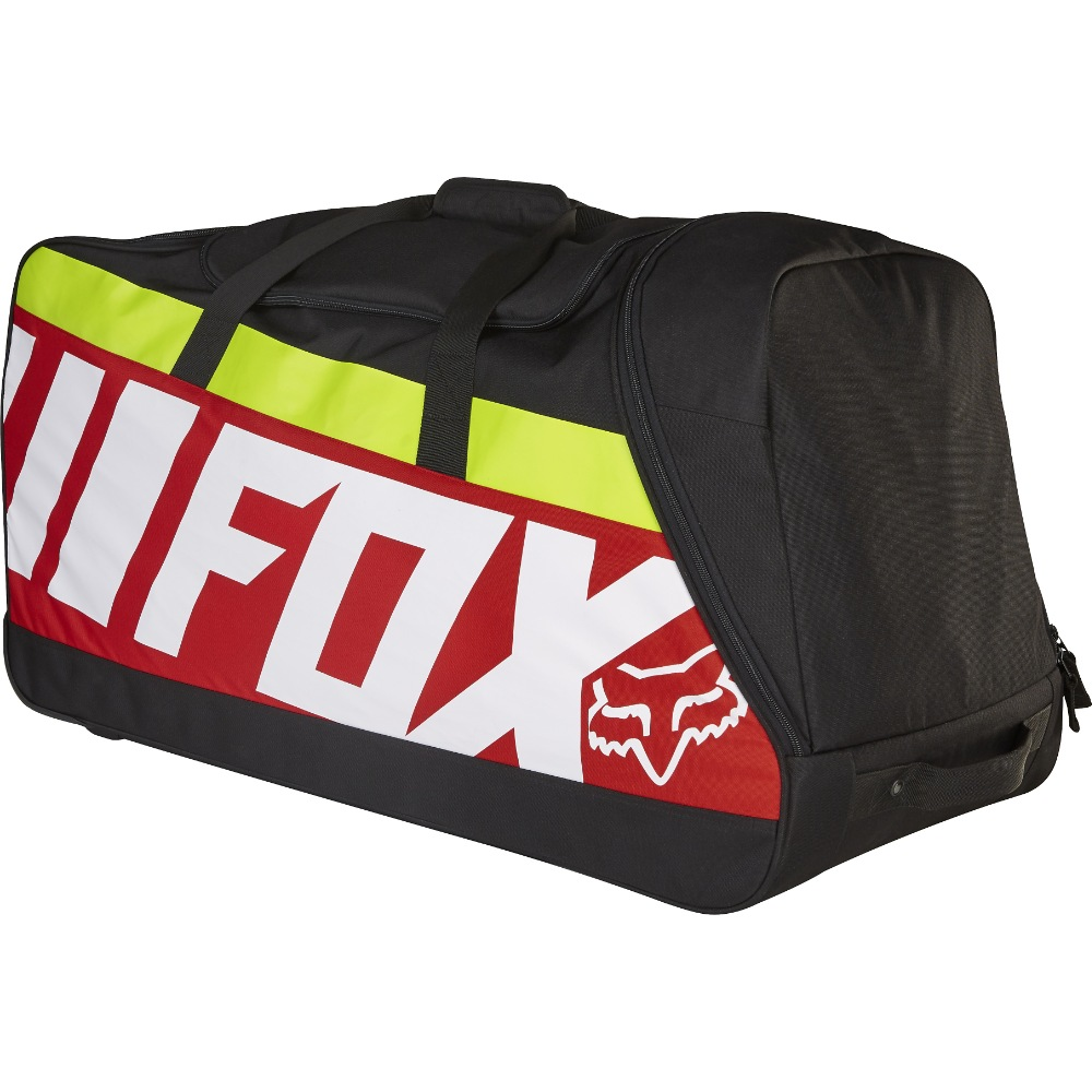 Fox Shuttle 180 Creo Roller Gearbag (red)