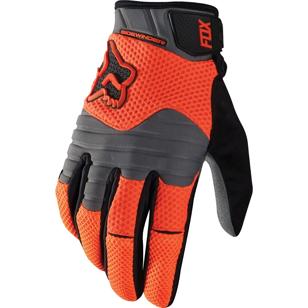 Fox Sidewinder Polar Glove (fluo orange)