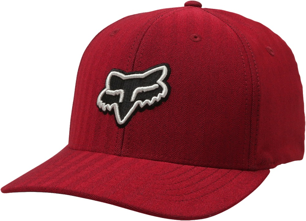 Fox Transfer Flexfit Hat 9d492dc9da
