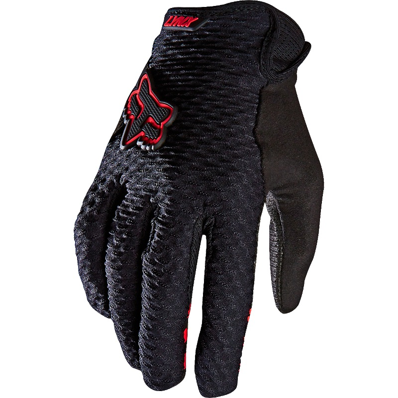 Fox Womens Lynx Glove (black)