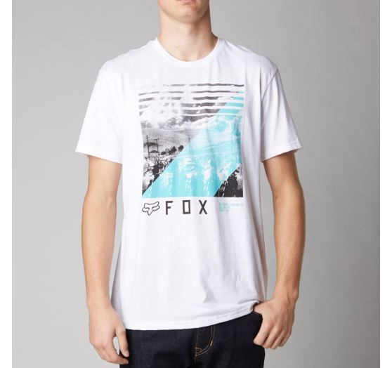 Fox Wound Tight Ss Tee