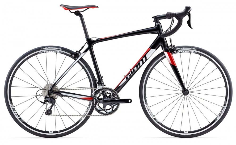 Giant Contend SL 1 2017