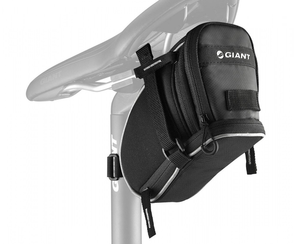 Giant Seat Bag DX (L)