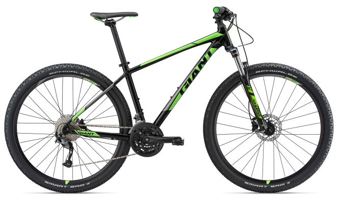 Giant Talon 29er 3 GE 2018