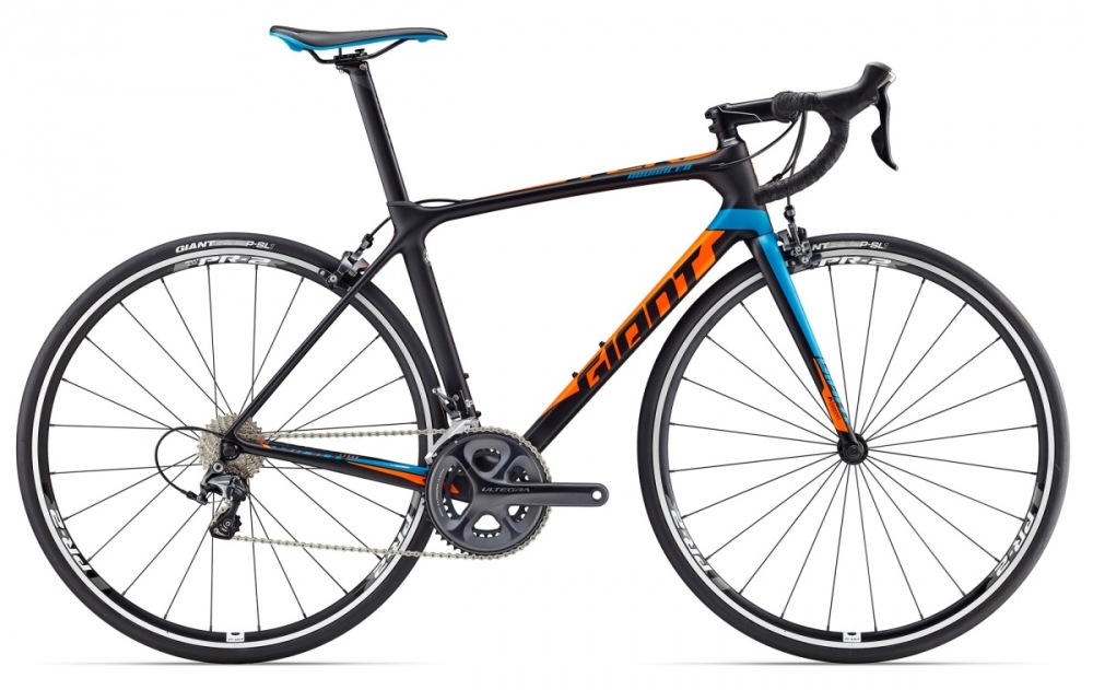 Giant TCR Advanced 1 2017