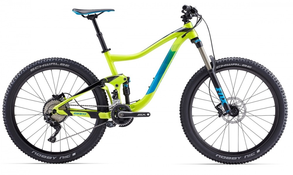Giant Trance Advanced 2 LTD