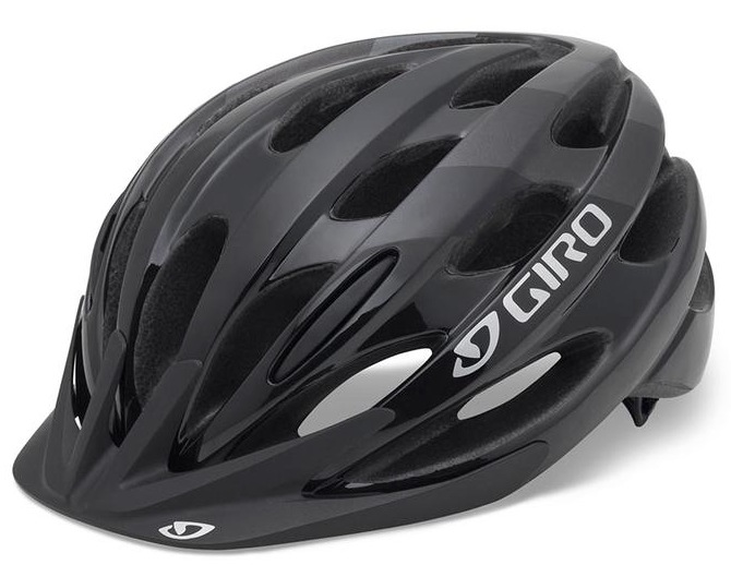 Giro Bishop (black/charcoal)