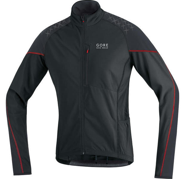 Gore Alp-X 2.0 Thermo Jersey