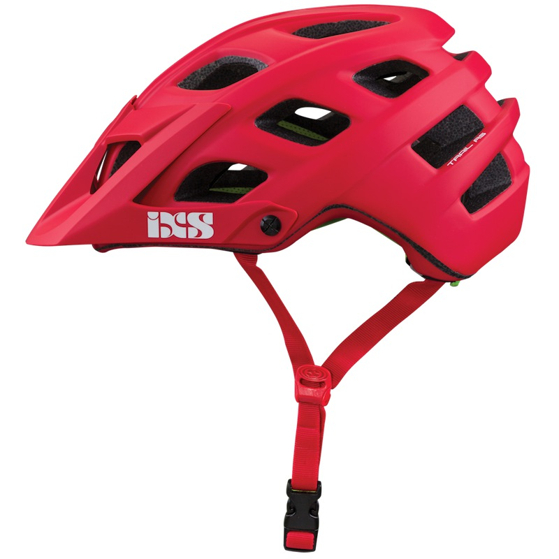 IXS Trail RS (red)