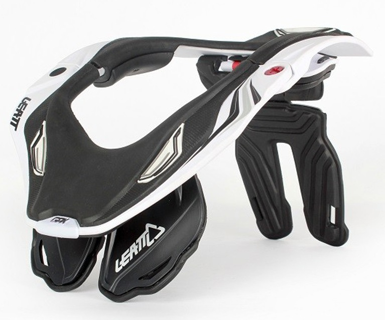 Leatt GPX 5.5 Neck Brace (black)