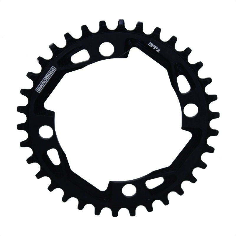 Manobike Narrow Wide Chainring