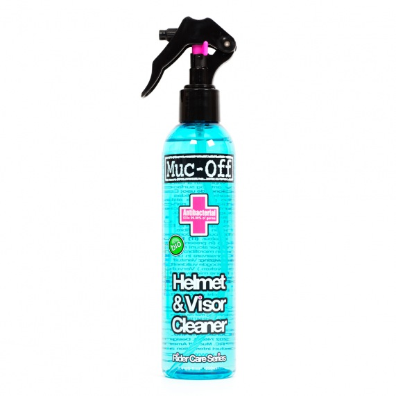 Muc-Off Helmet & Visor Cleaner Refill