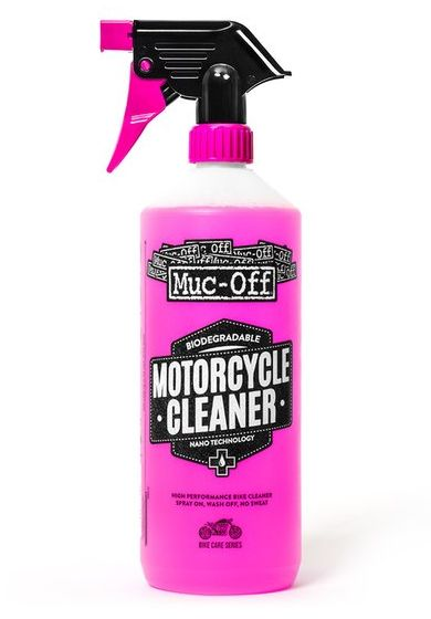 Muc-Off Nano Tech Moto Bike Cleaner 1l