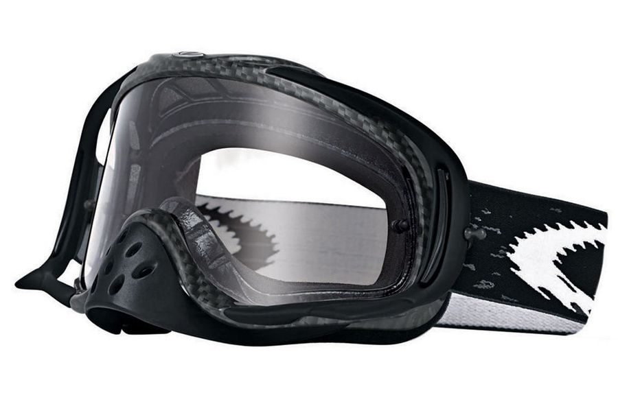 Oakley Crowbar Carbon Black