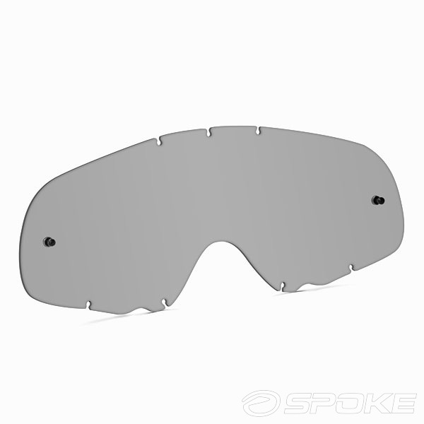 Oakley Crowbar Lexan Lens Grey
