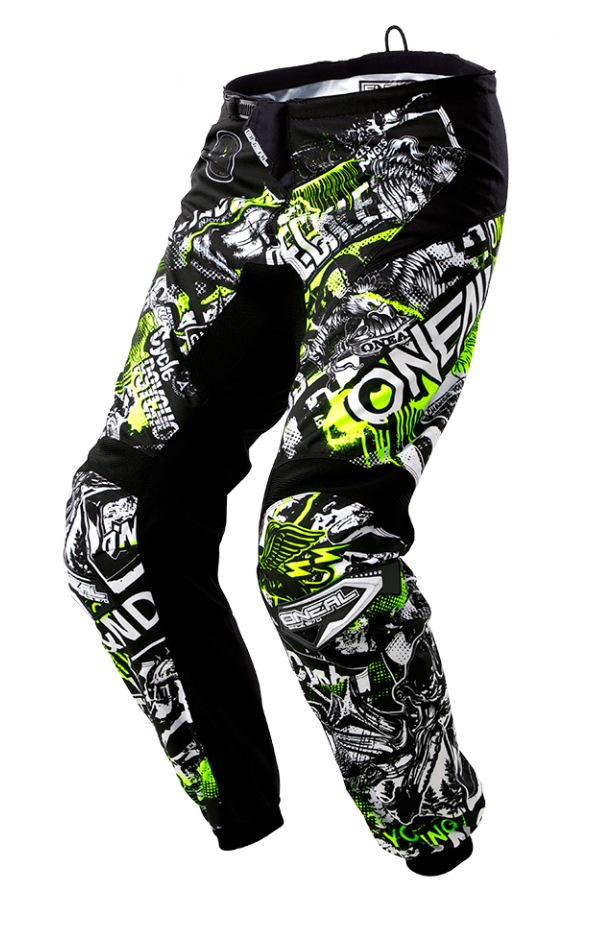 Oneal Element AttackPant