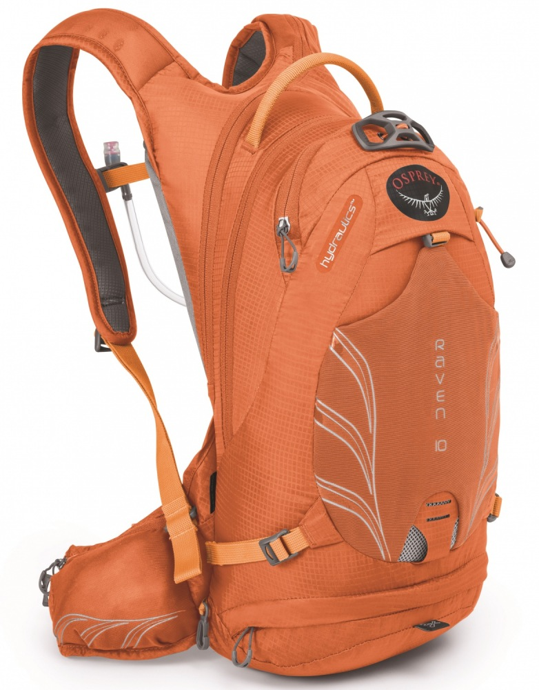 Osprey Raven 10 (orange)