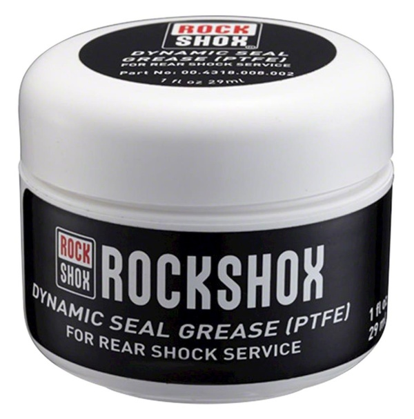 RockShox Dynamic Seal Grease 500ml