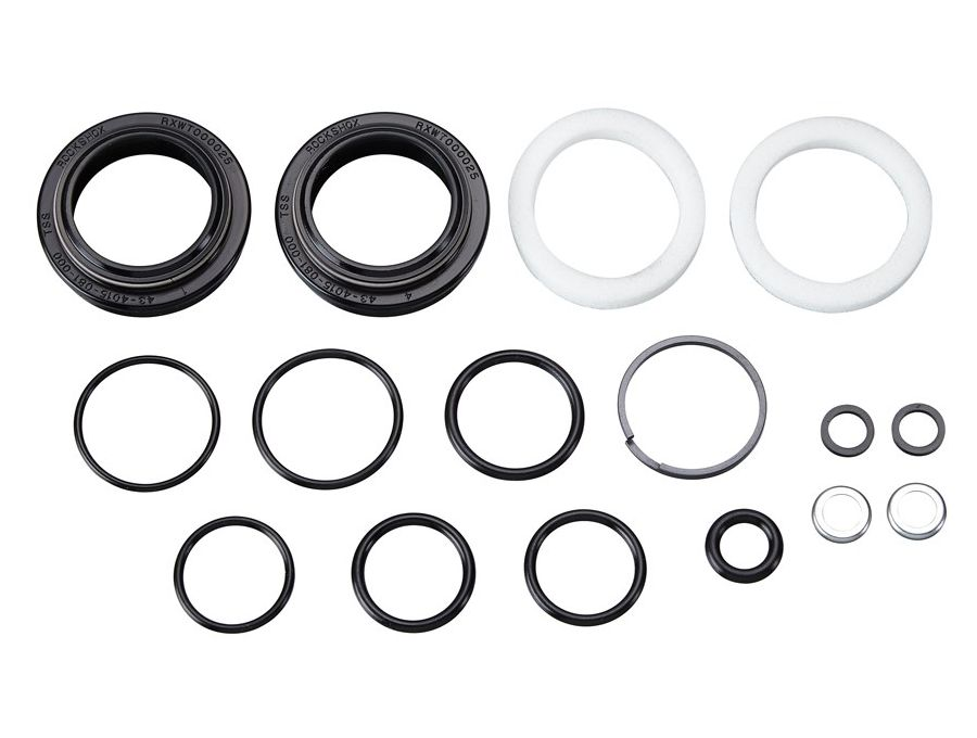 Rock Shox XC32 Solo Air A3 / Recon Silver B1 Service Kit