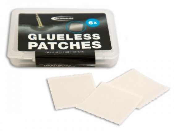 Schwalbe Glueless Patches