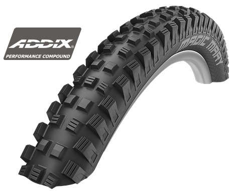 Schwalbe Magic Mary Performance Addix Bikepark
