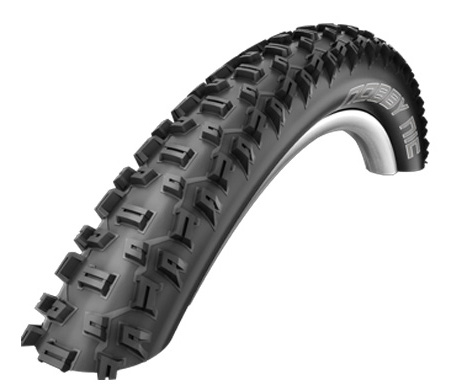 Schwalbe Nobby Nic Evo Double Defense