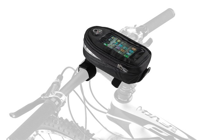 Scicon Phone Handlebar Bag