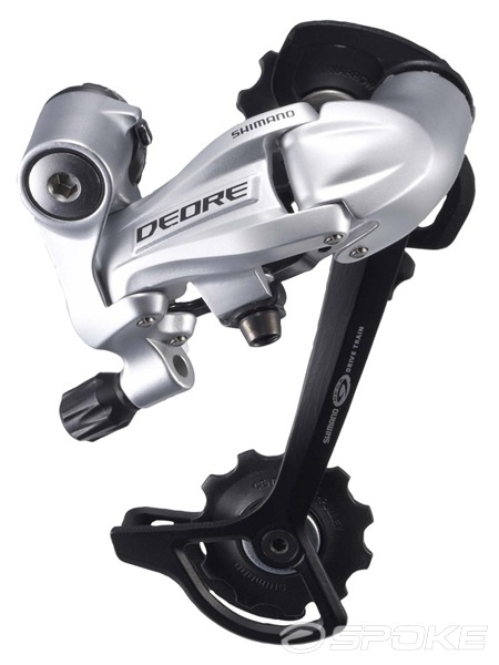 Shimano Deore RD-M591-S