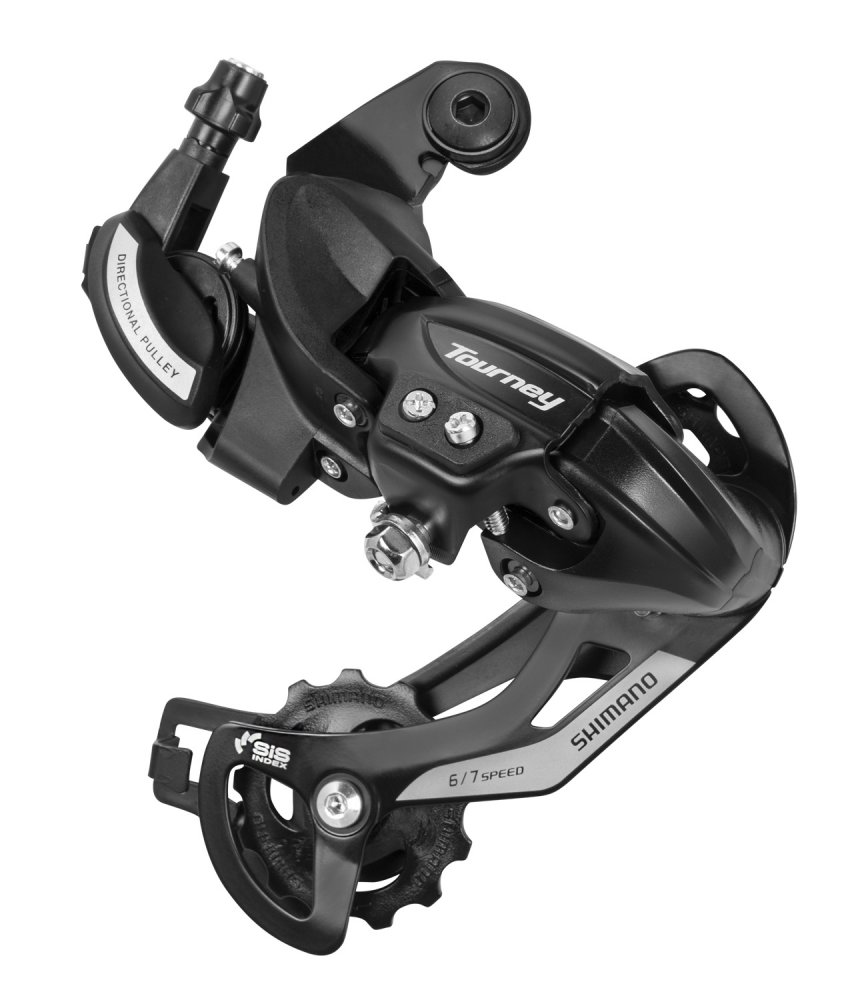Shimano Tourney RD-TY500-D